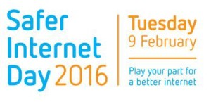 internet safty day 2016